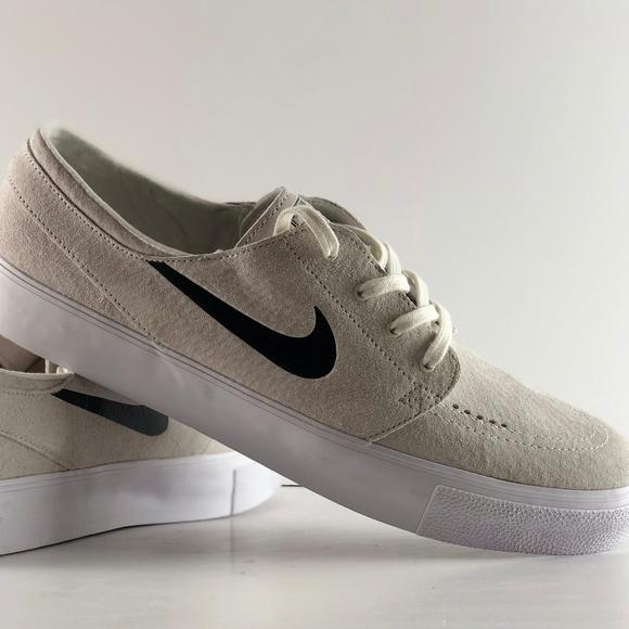 buy best footwear save up to 80% Nike SB Zoom Janoski HT Summit White/Black Shoes NWT